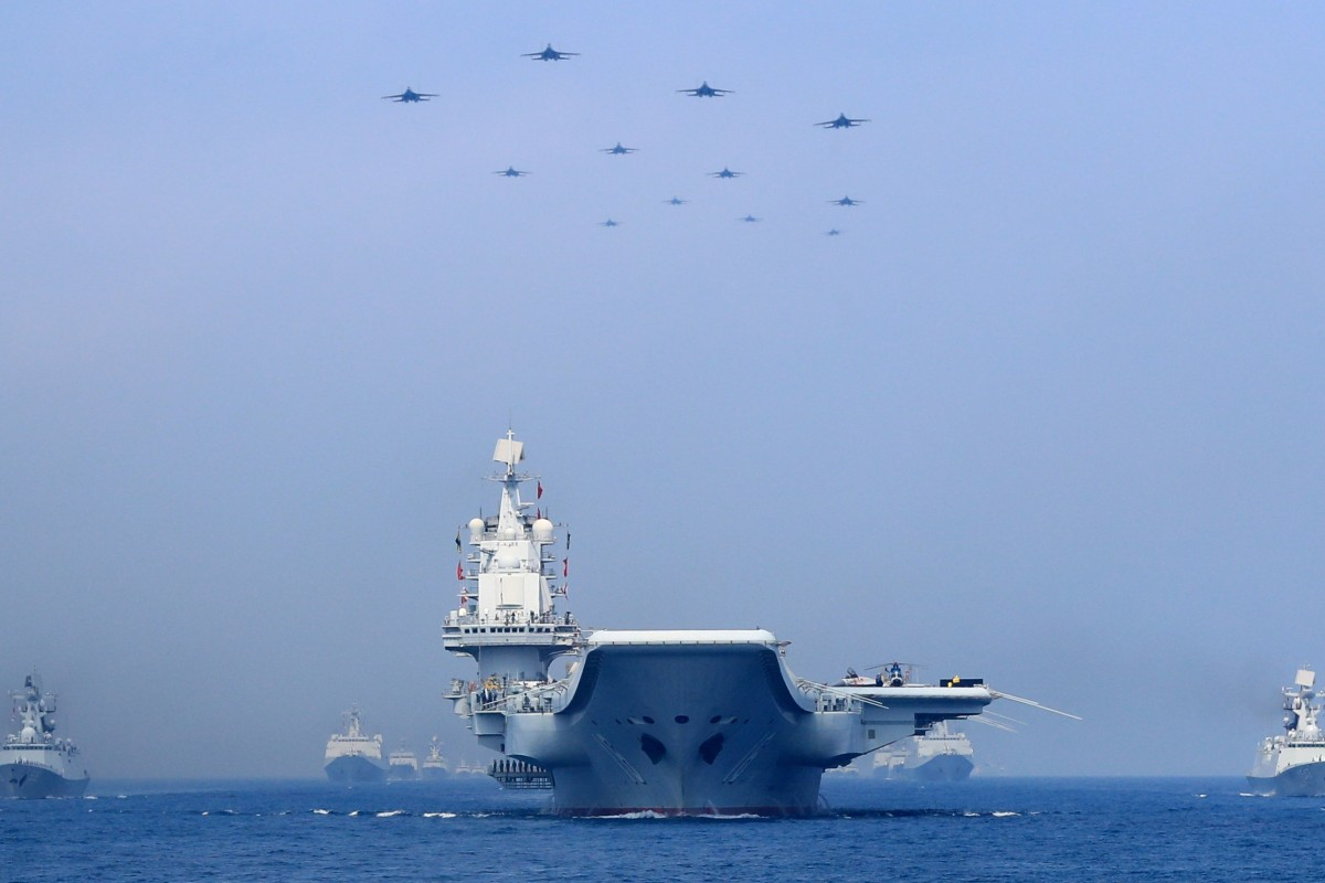 Are the US and China headed for war over Taiwan? | South