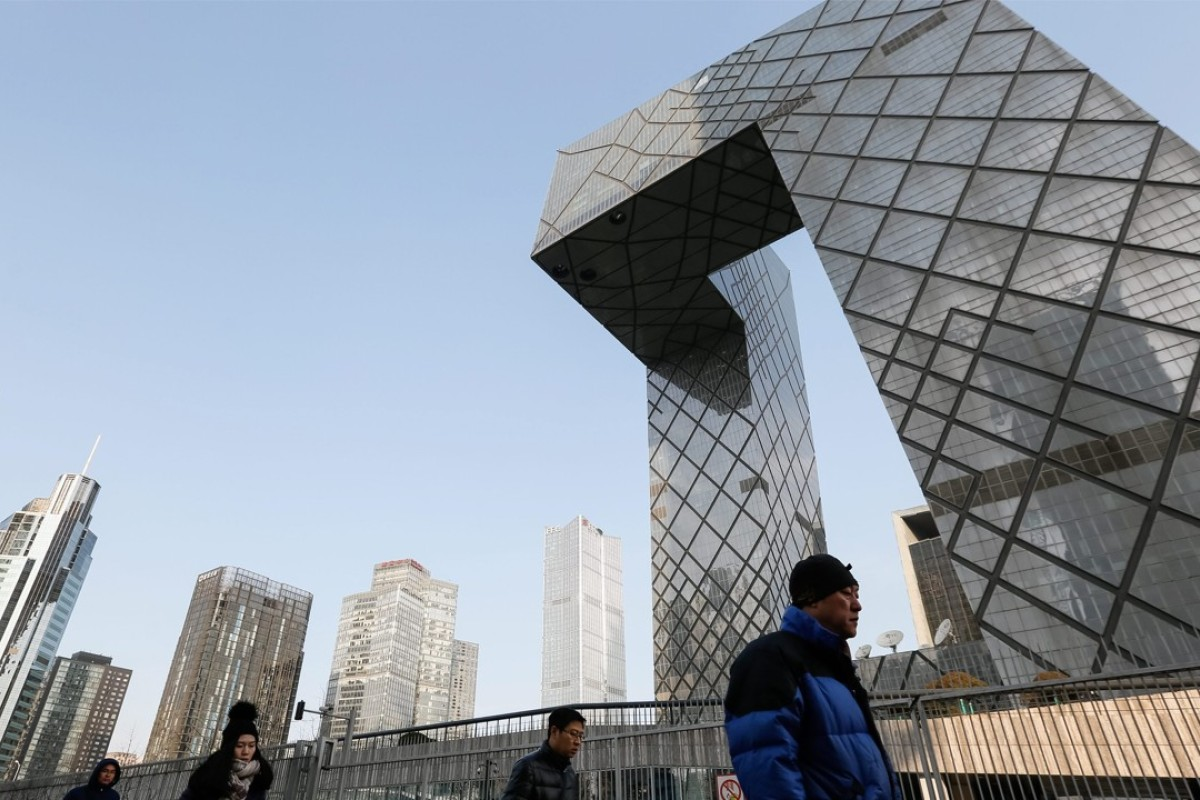 End the skyscraper craze and build China's cities around its