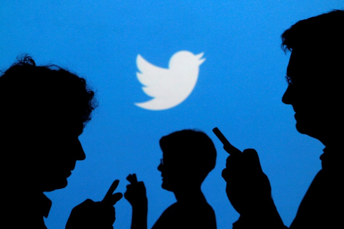 Does surge in anonymous Twitter users mean Asia has been hit by