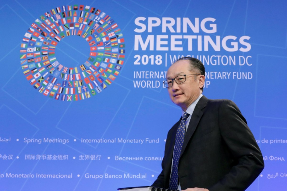 Higher loan rates for China as World Bank gets US$13 billion