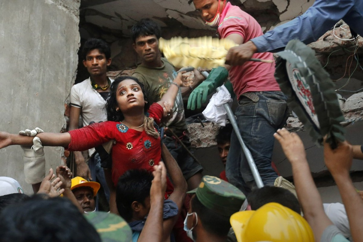 Five years since the nightmare of Rana Plaza, what changed
