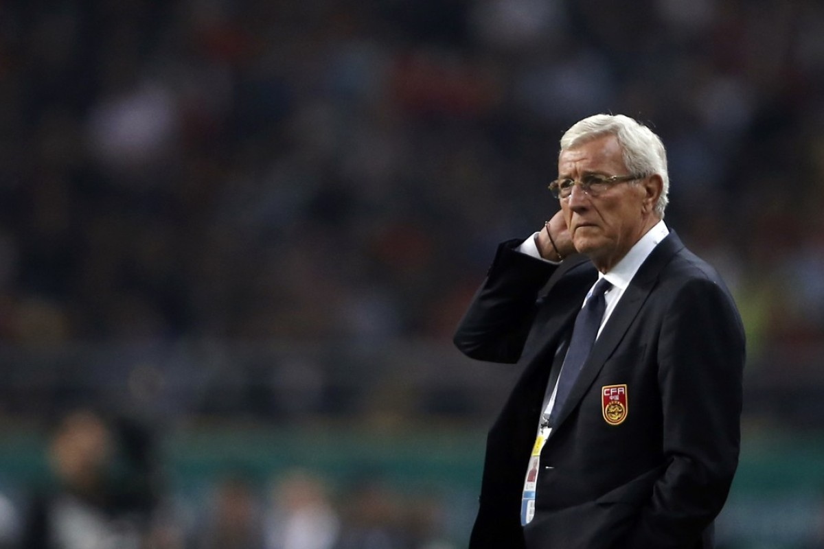 US$28 million a year China boss Marcello Lippi second only to Manchester  United's Jose Mourinho as best paid   South China Morning Post