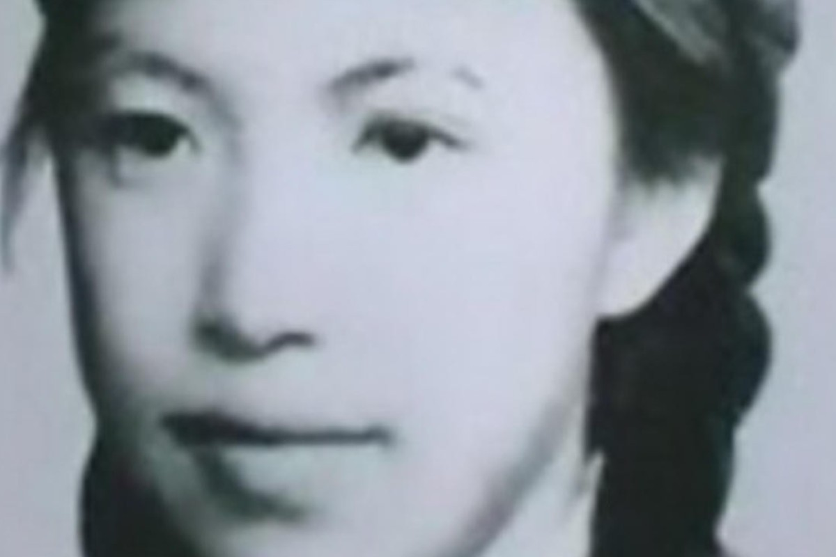 The story of a martyr in Mao's China: executed and her family billed