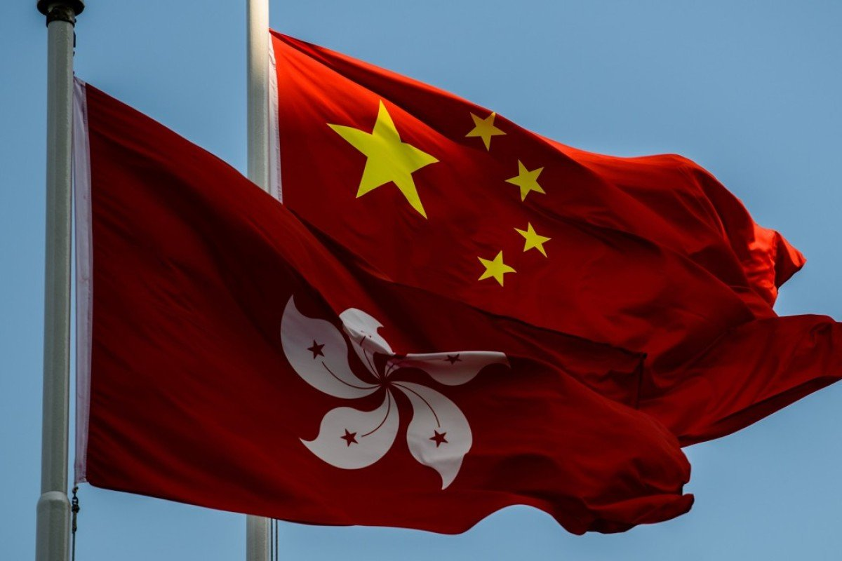 Opposing China's socialist system flouts Hong Kong's Basic