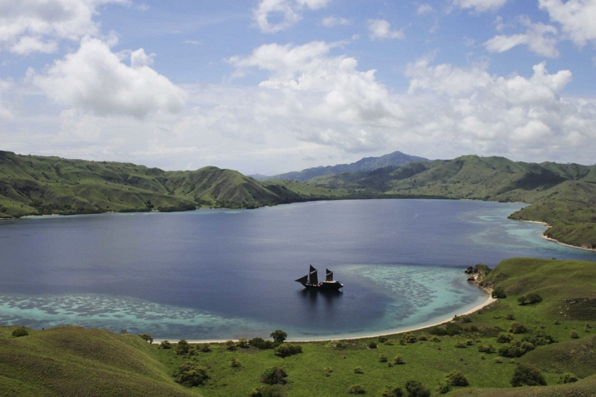 Can Indonesia's Komodo dragons survive Chinese tourists