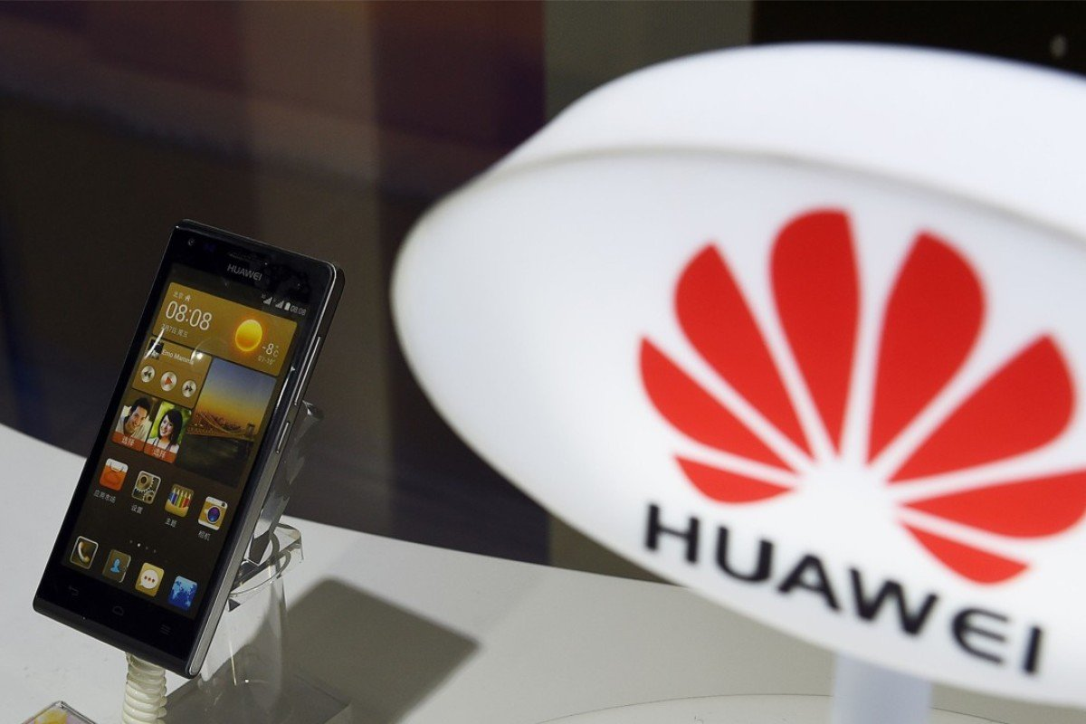 Huawei has been building its substitute to Android for a
