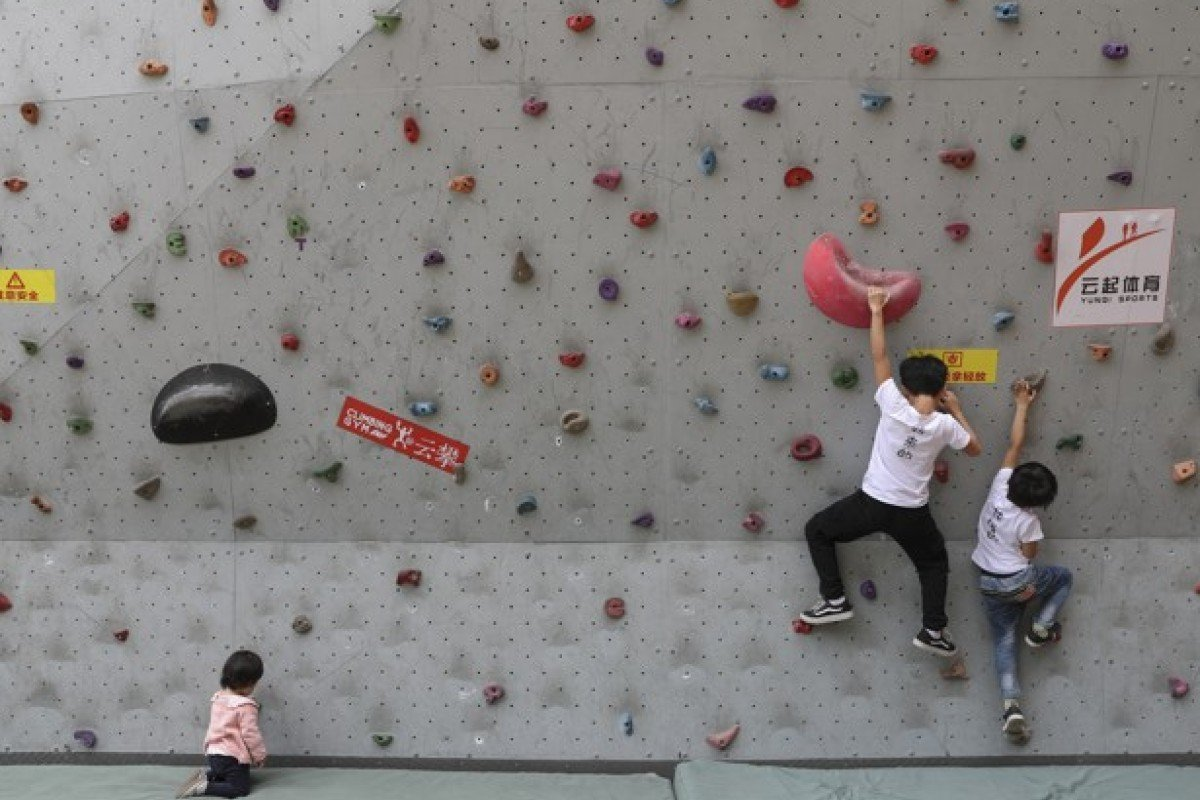 Rock climbing in China: why Yangshuo is the best place to go as the