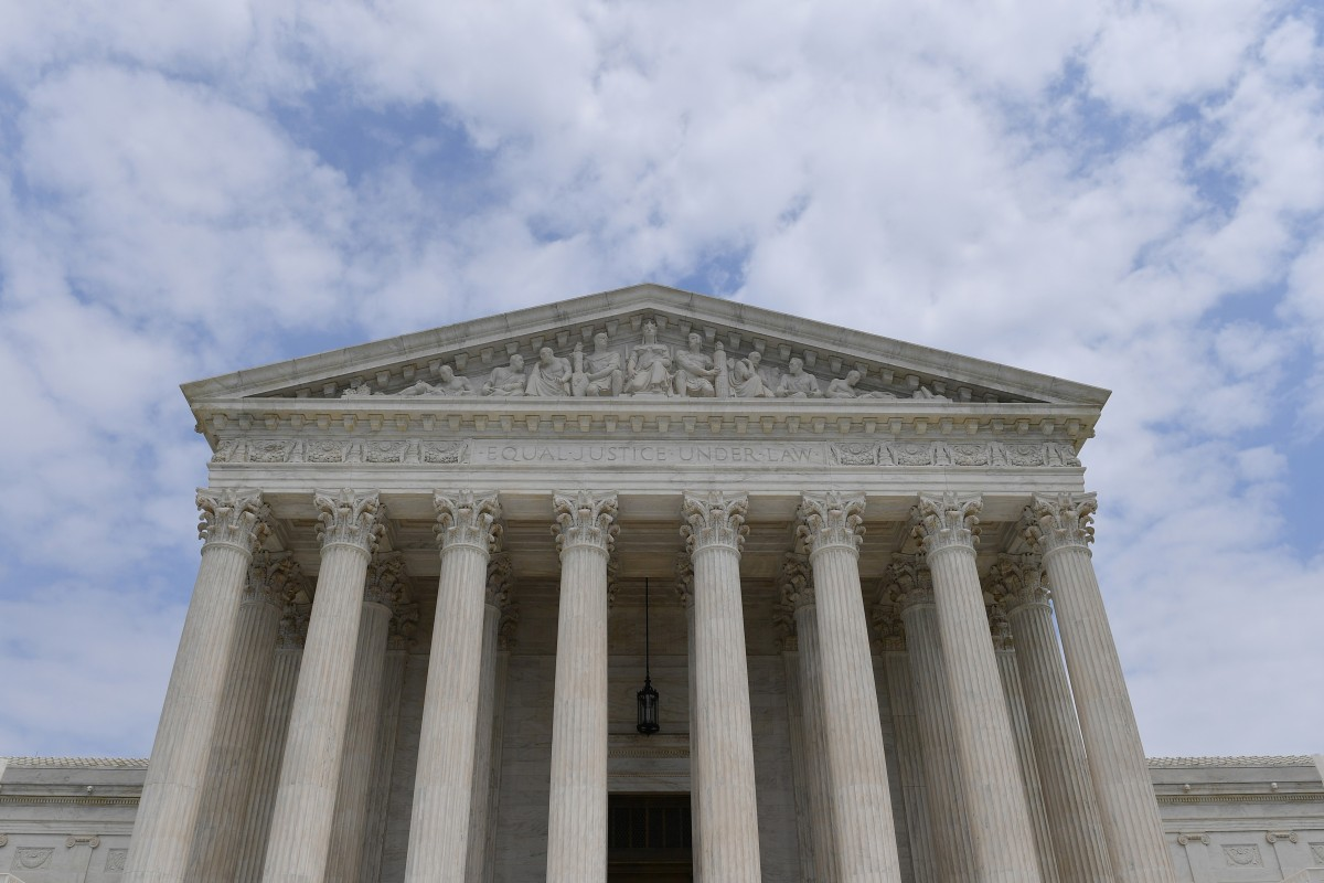 US Supreme Court to consider use of poison gas instead of lethal injection to execute killer on death row