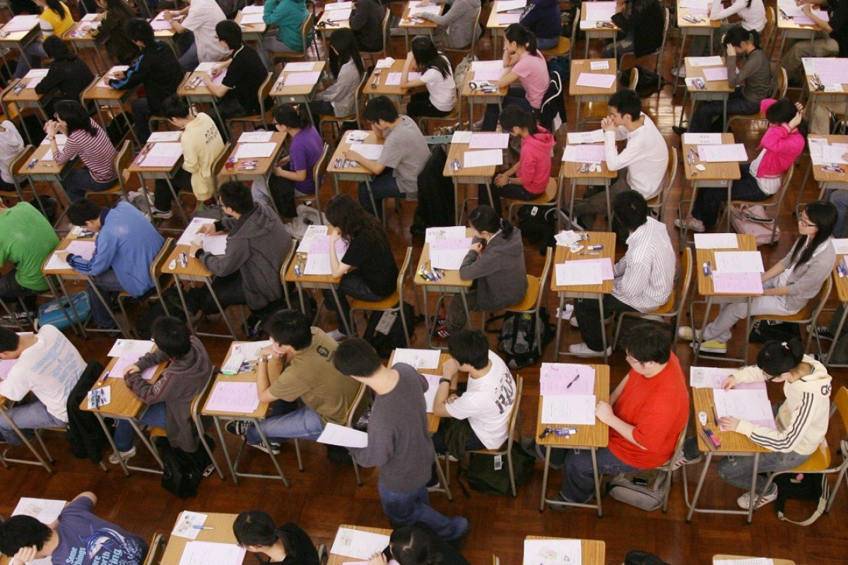 Chinese students among thousands 'falsely accused' of