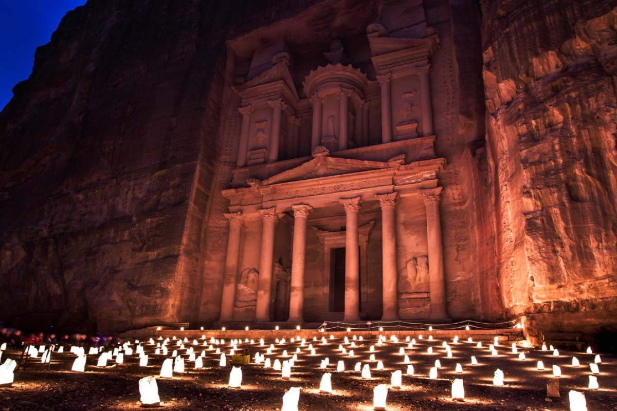 La Iglesia auxiliar consumo  The good, bad and ugly sides to visiting Petra – one of the wonders of the  world | South China Morning Post
