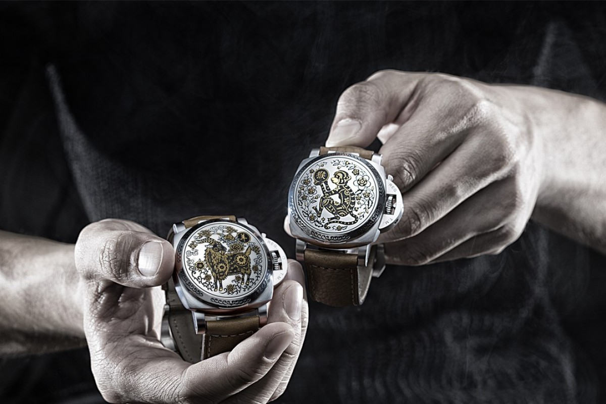 180b1f815 Luxury watchmakers are targeting the Chinese market with timepieces that  contain Eastern elements rendered in outstanding