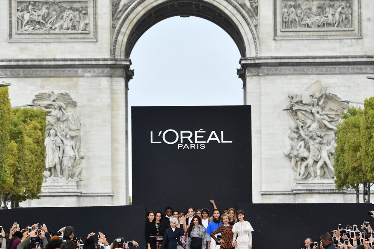 L'Oréal bets on demand for South Korean beauty products with
