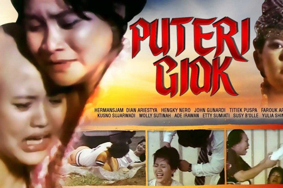 Indonesian films often show ethnic Chinese in a bad light