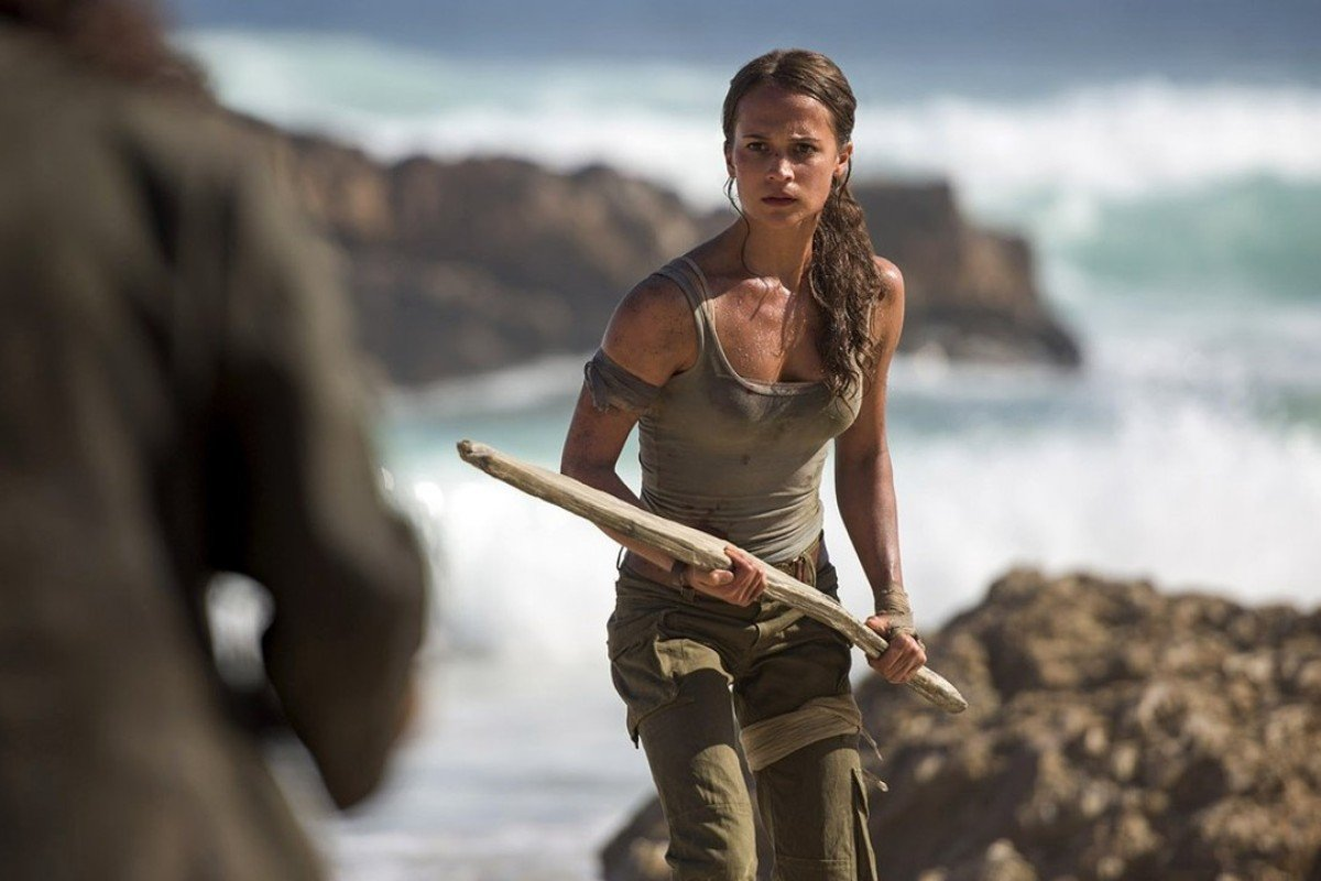 Latest Tomb Raider Reboot Game Is Like An Action Film Say Cast