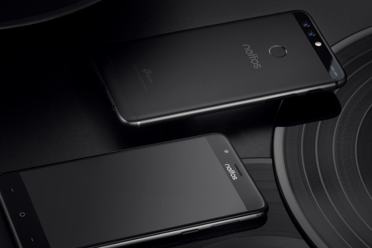 Neffos N1, entry-level smartphone from TP-Link, is well designed and