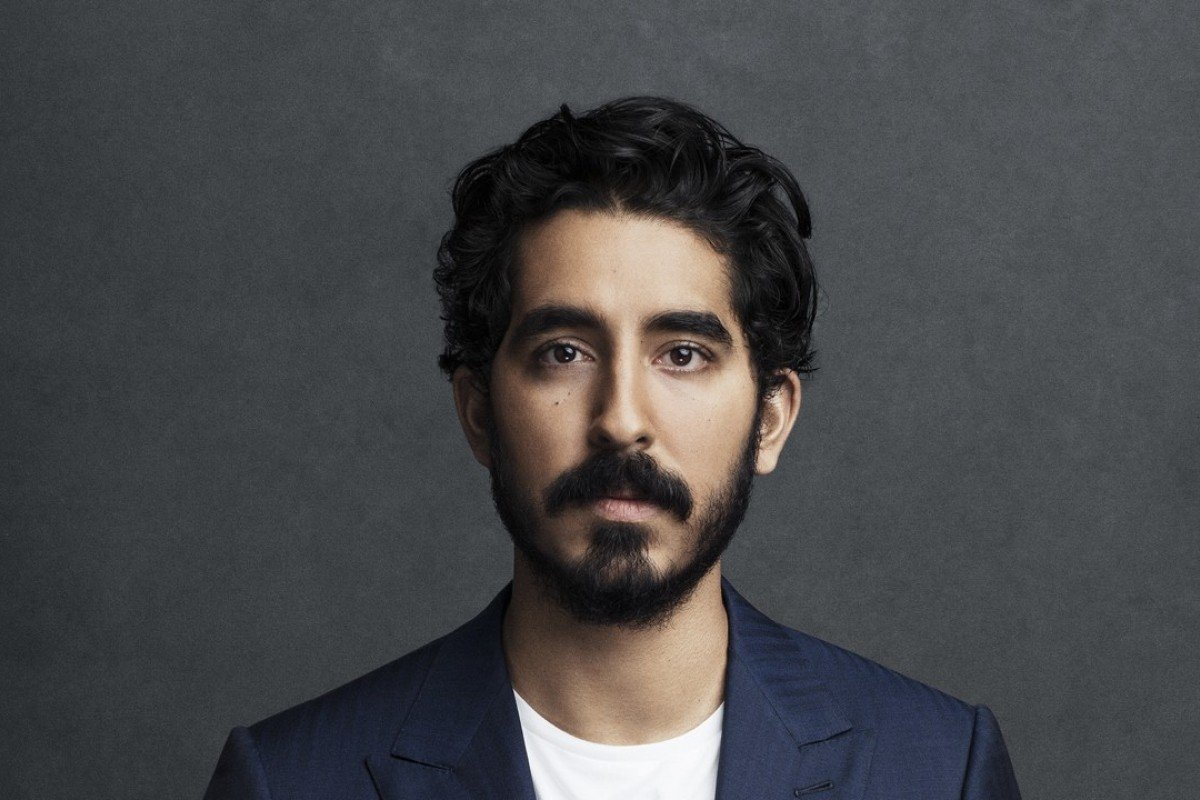 8063a5ce8 Dev Patel fell in love with acting as he joined his school's drama club and  was