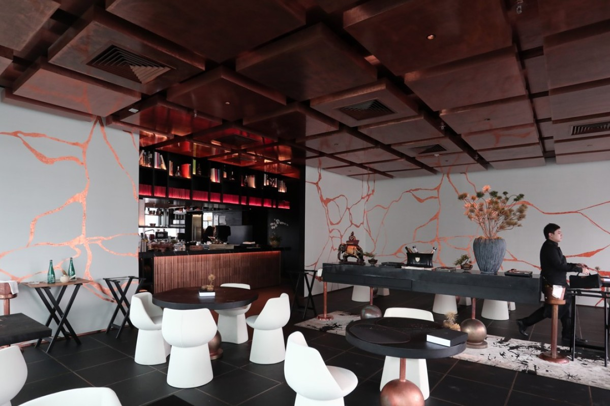 New fine-dining restaurants in Hong Kong: Écriture in