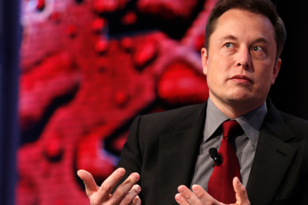 In 'Dear Elon' letter, analyst cut off by Musk says he will hold
