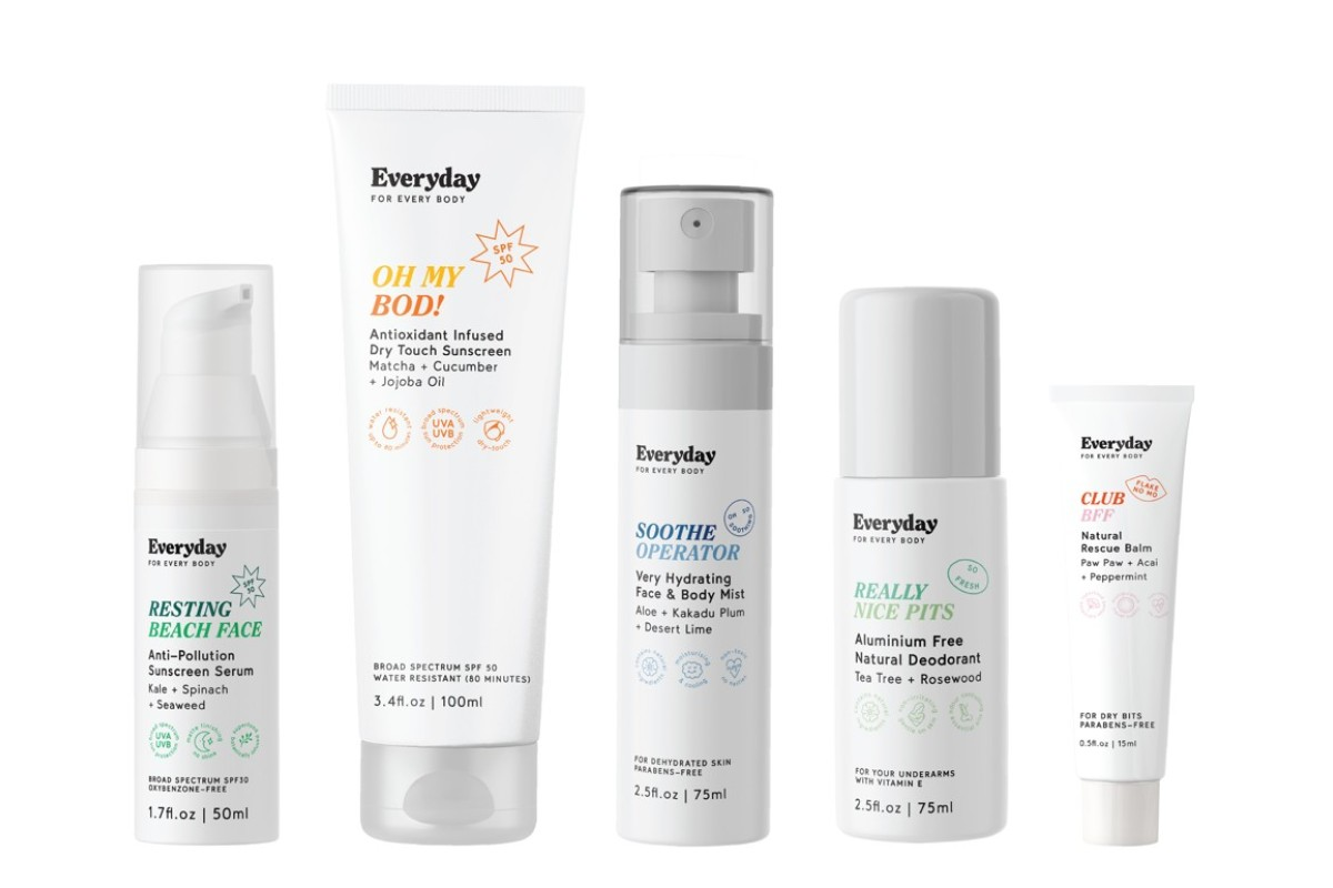 Five Asian skincare brands promoting clean beauty for a new