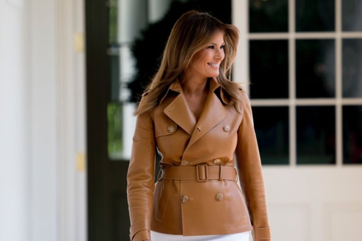 20 facts about Melania Trump that show she is unlike any