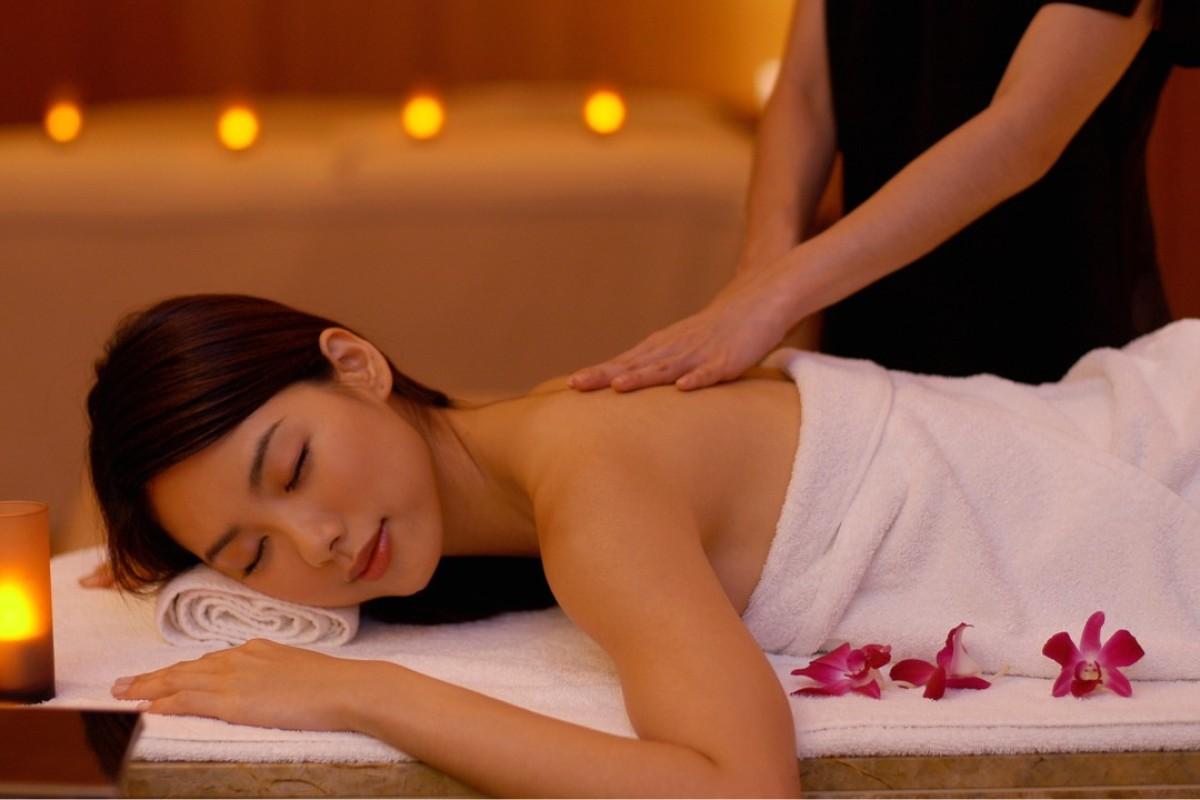 Traditional Chinese medicine spa treatment at Hong Kong's Landmark Mandarin Oriental review: no pain, no gain | South China Morning Post