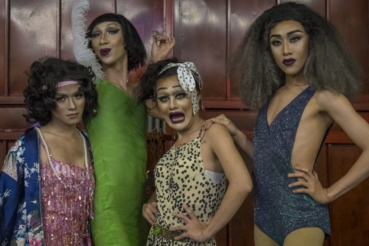 Meet the brave drag queens tearing up Hanoi's nightlife | South