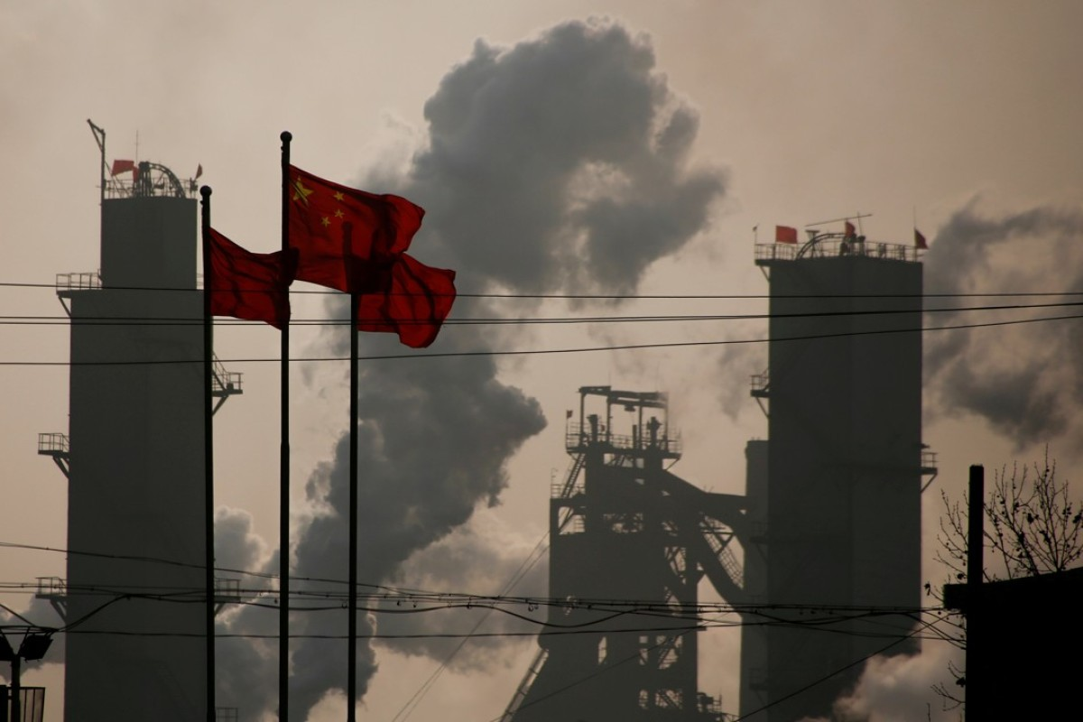 Chinese steel mills face tough 2020 emissions targets under