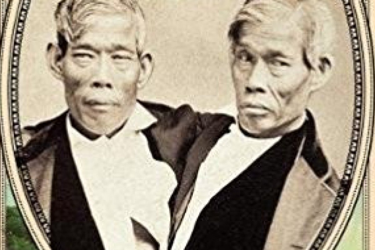 How Siamese twins Chang and Eng captivated 19th century