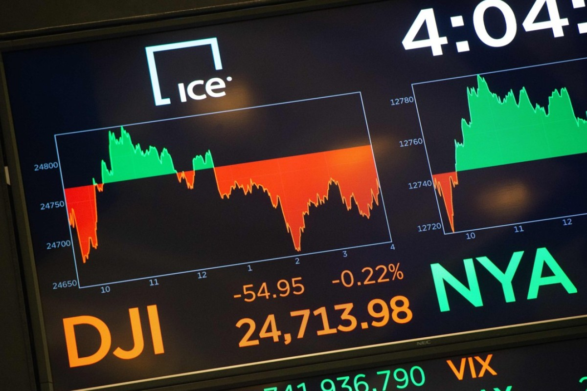 A global recession is on the way, but it's likely to be mild