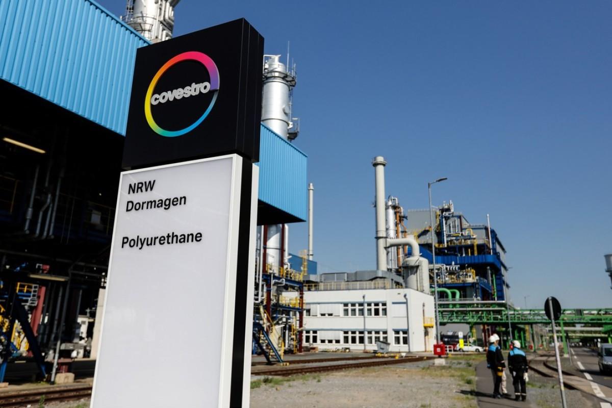 German pharma giant Bayer's polymer spin-off goes big on e