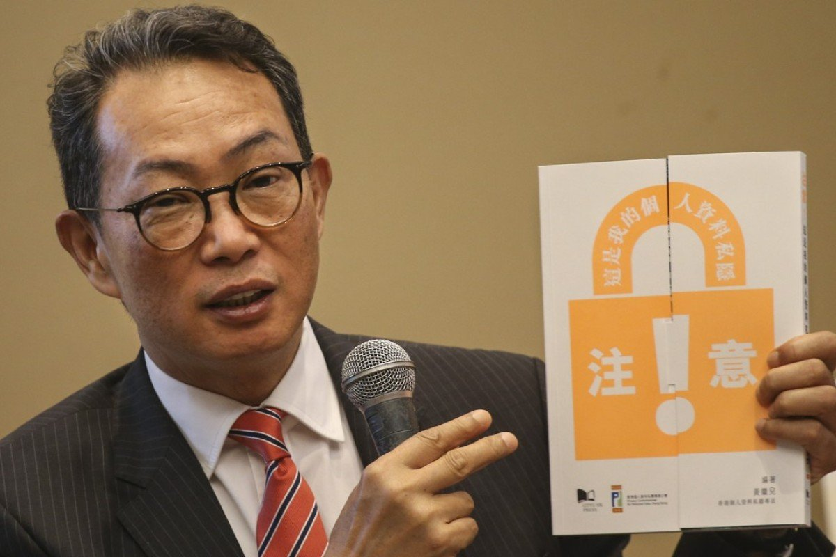 Why Hong Kong privacy watchdog has all but given up on