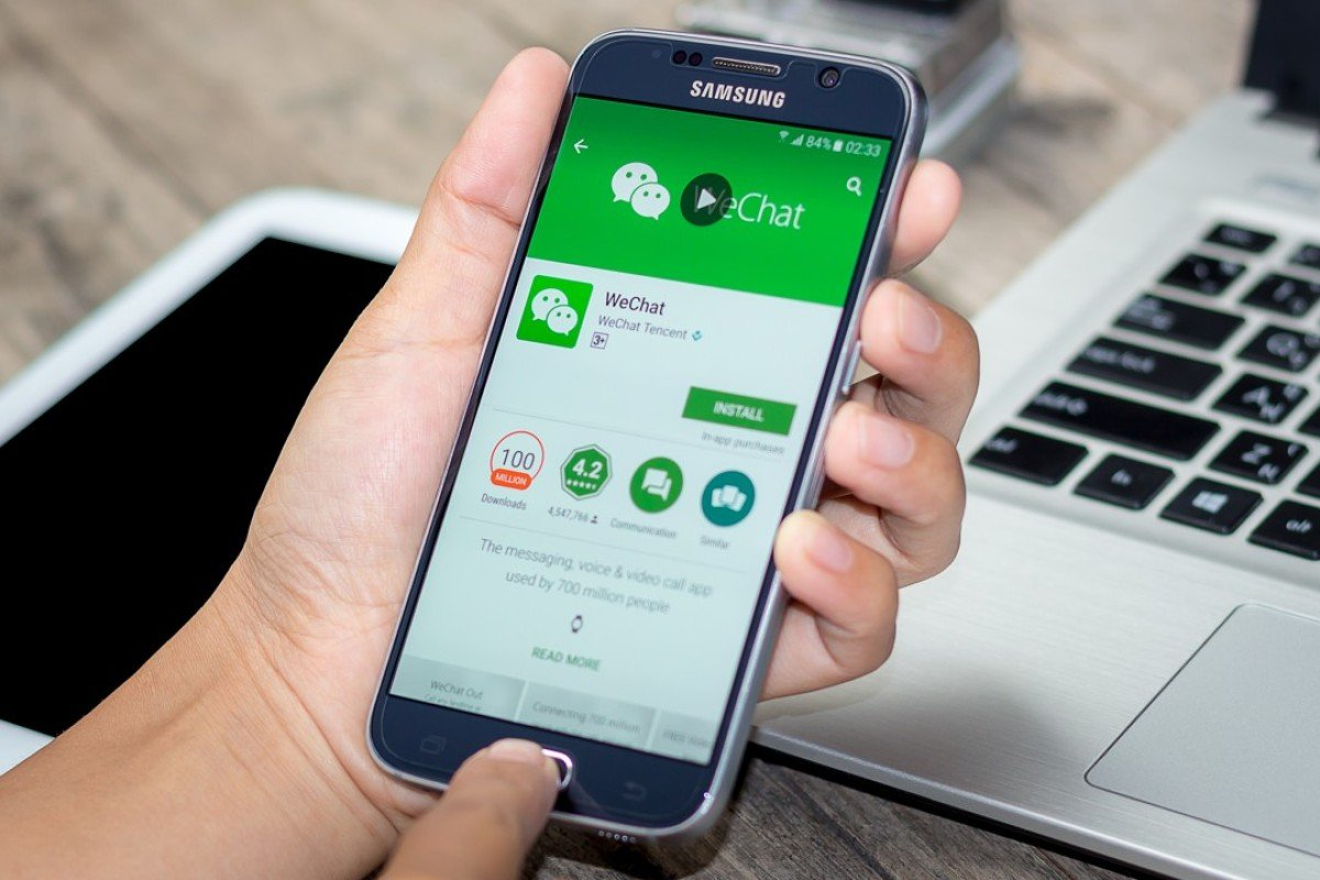 Tencent's WeChat allows residents in China's most populous