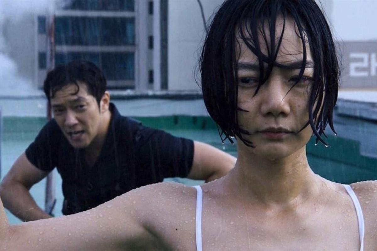 Is 'Sense8' Korean actress Bae Doona dating actor Son Sukku? | South