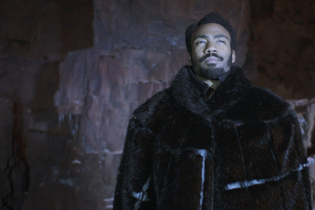 Star Wars actor Donald Glover confirms Lando Calrissian is pansexual