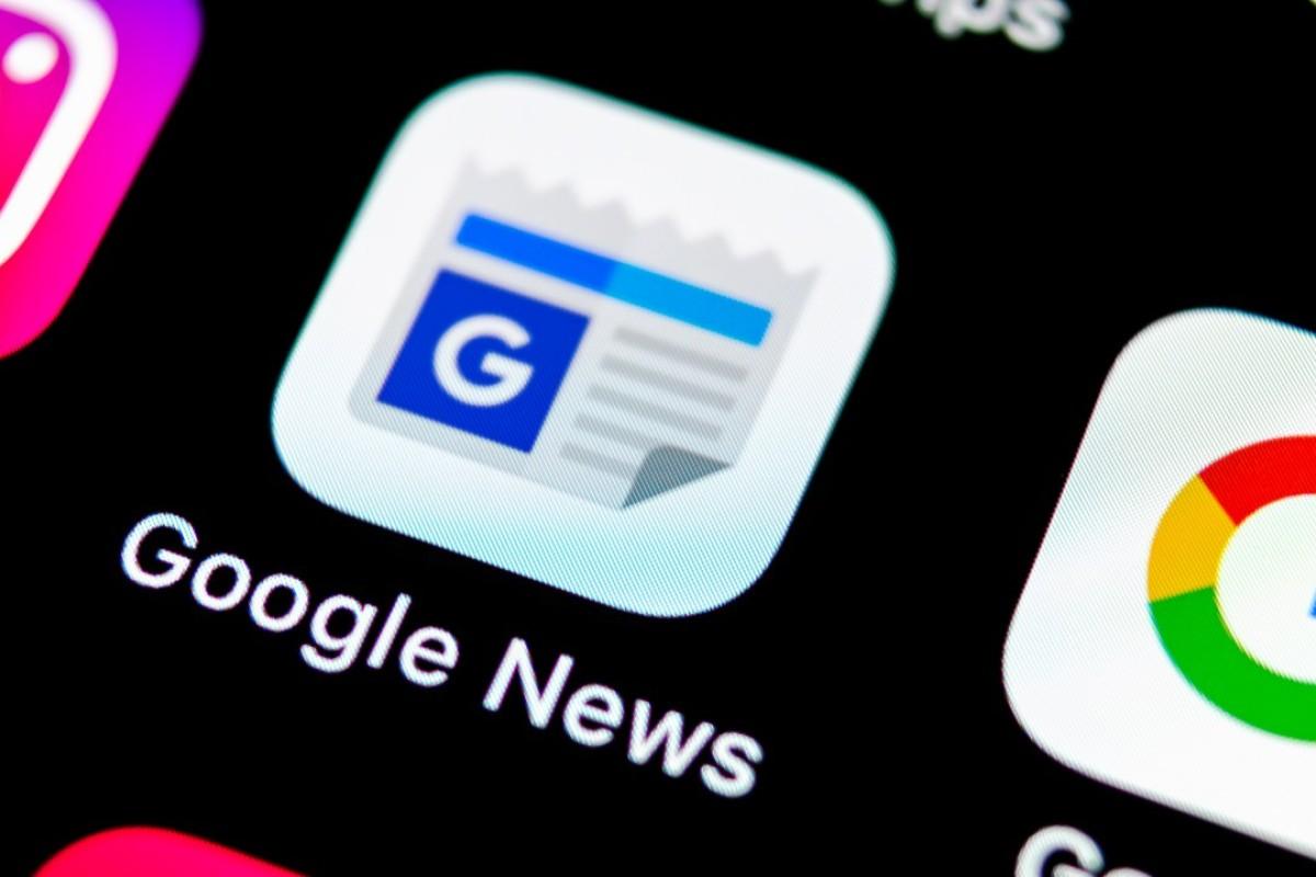 Google News boosts AI to break down media 'filter bubble