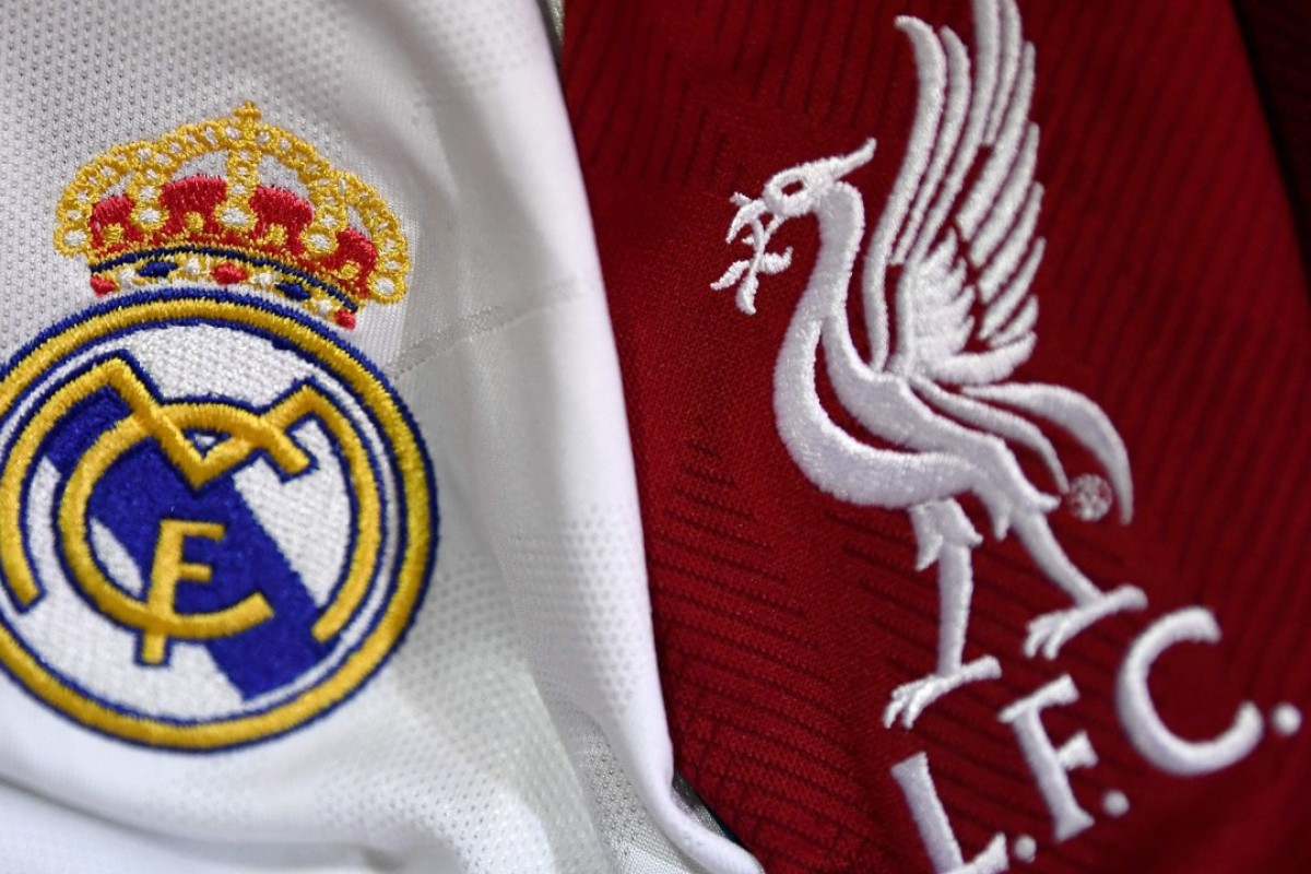 What time does the Uefa Champions League final start in Hong