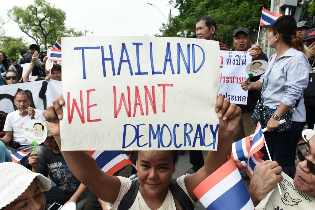 What the Thai army took from Thaksin Shinawatra's playbook | South