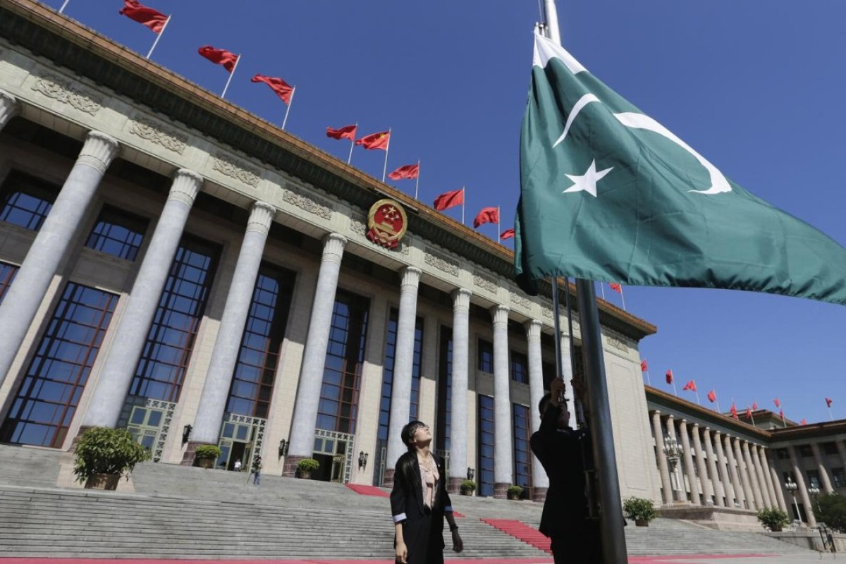 Pakistan looks to China for fresh loans of up to US$2
