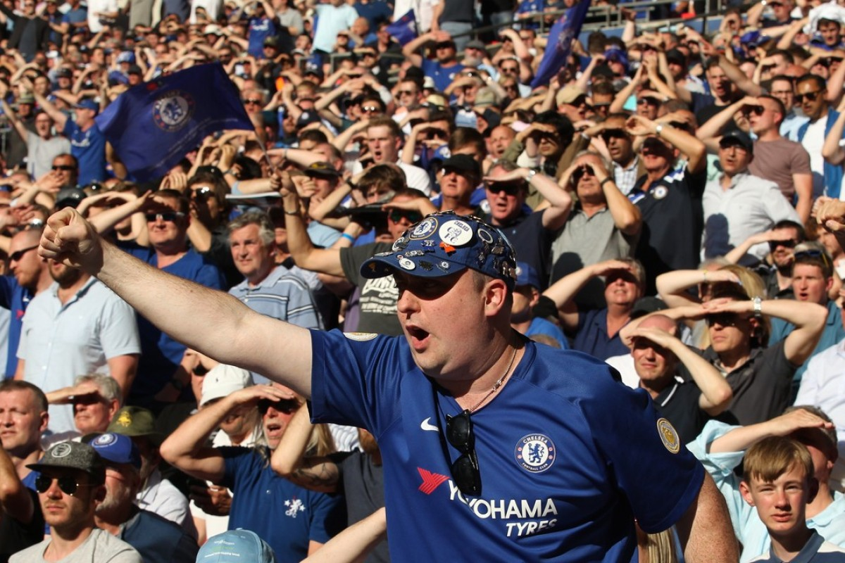 Champions League final to be watched far and wide but fan