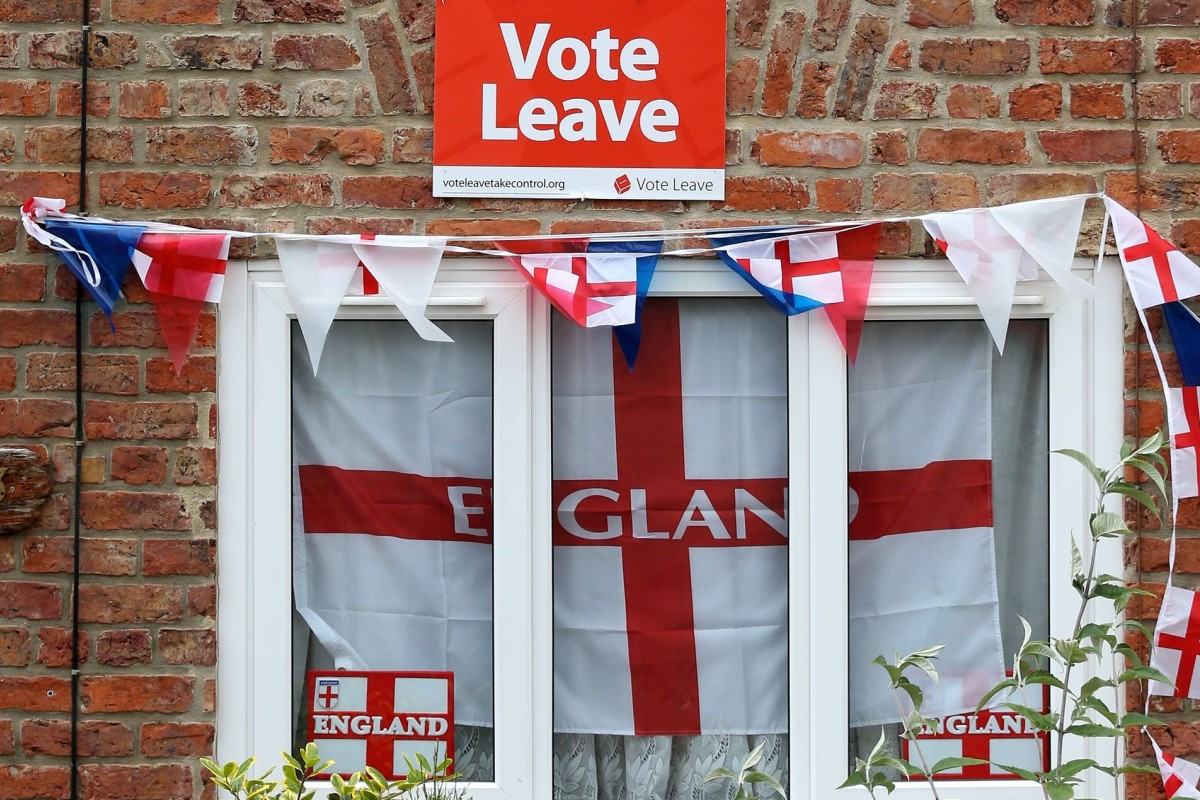 Language barrier: British 'linguaphobia' has deepened since Brexit vote, experts say