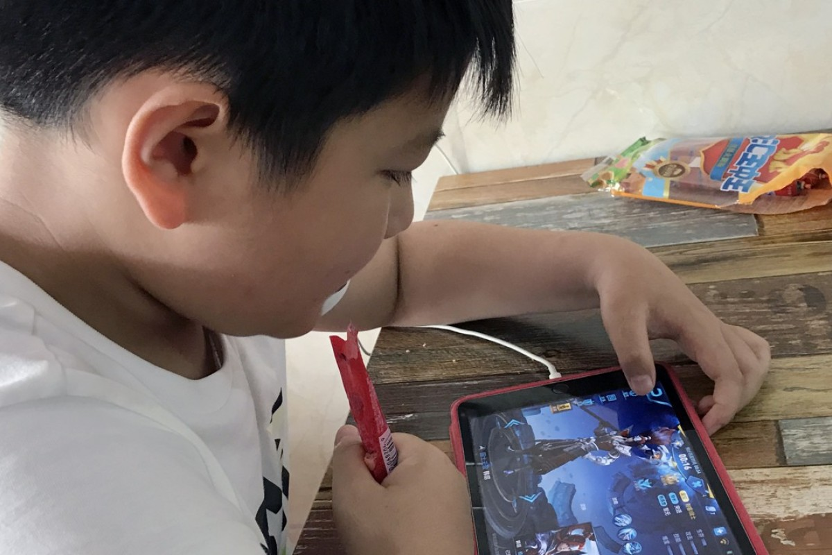 Homework, not games, the reason why China's teens go online, games