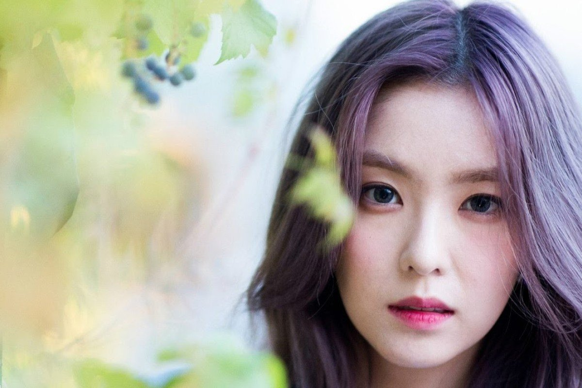 Irene from Red Velvet: the first feminist icon in K-pop