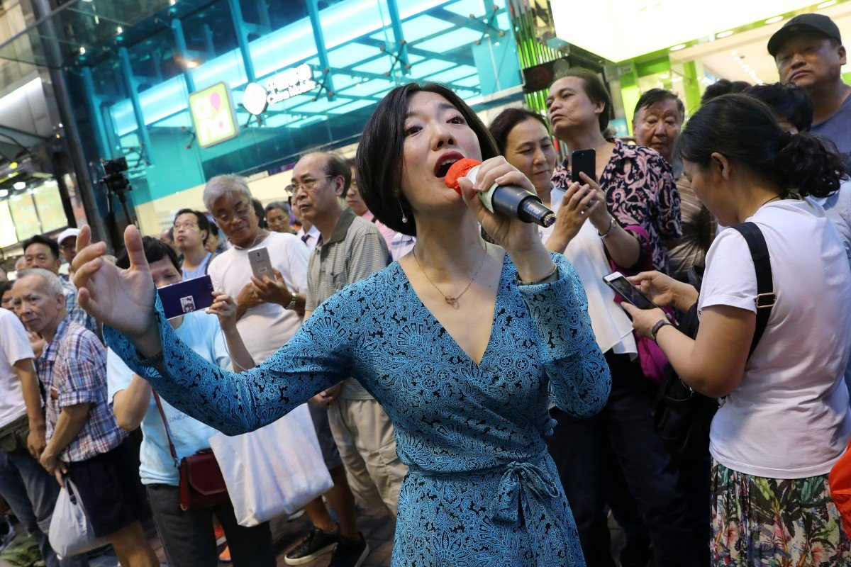 Shutting us down? We'll just move to Causeway Bay, say some Mong Kok
