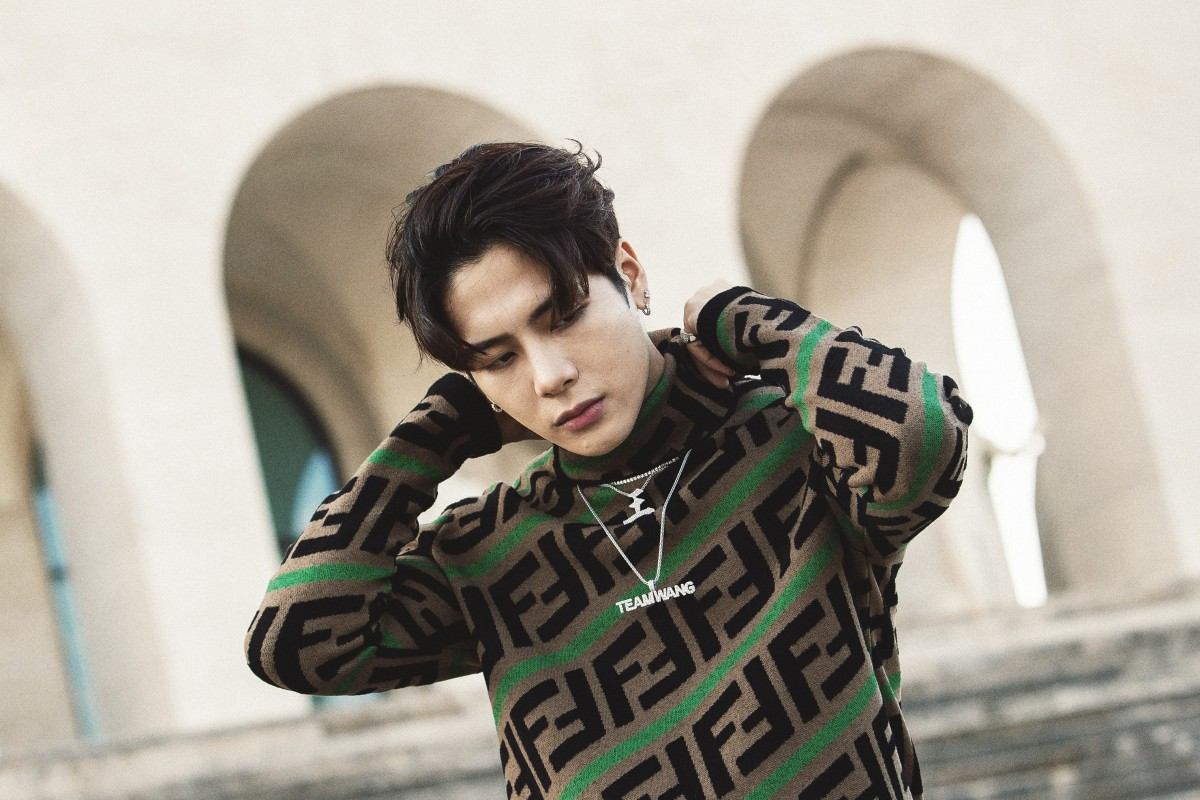 Meet Jackson Wang of Got7 – the Chinese K-pop singer who topped the
