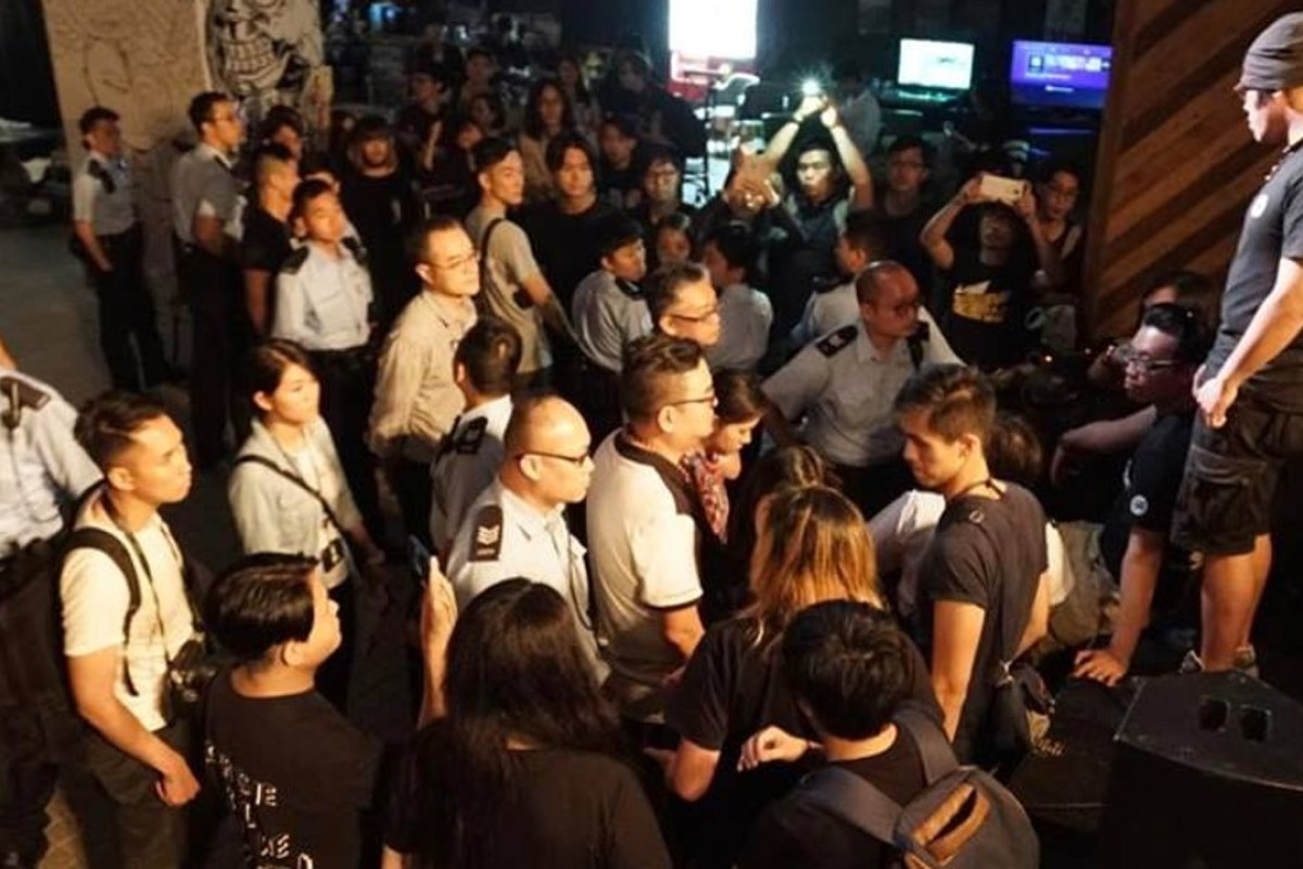 Music summit in Hong Kong aims to send message of hope to bands in