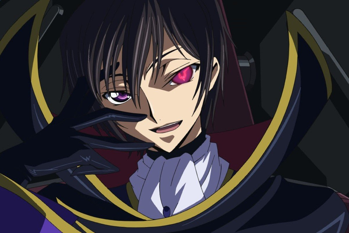 Code Geass: Lelouch of the Rebellion Episode II film review
