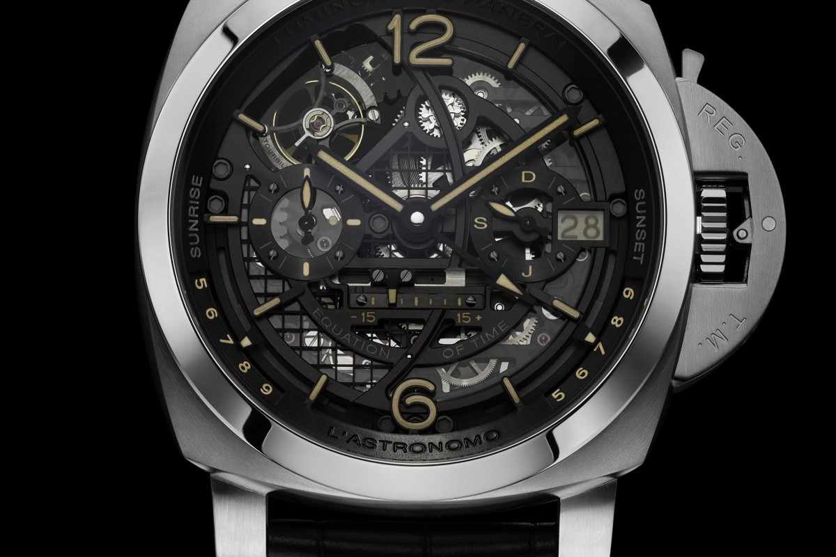 01ac7f4d1 5 out-of-this-world watches for astronomy lovers | South China Morning Post