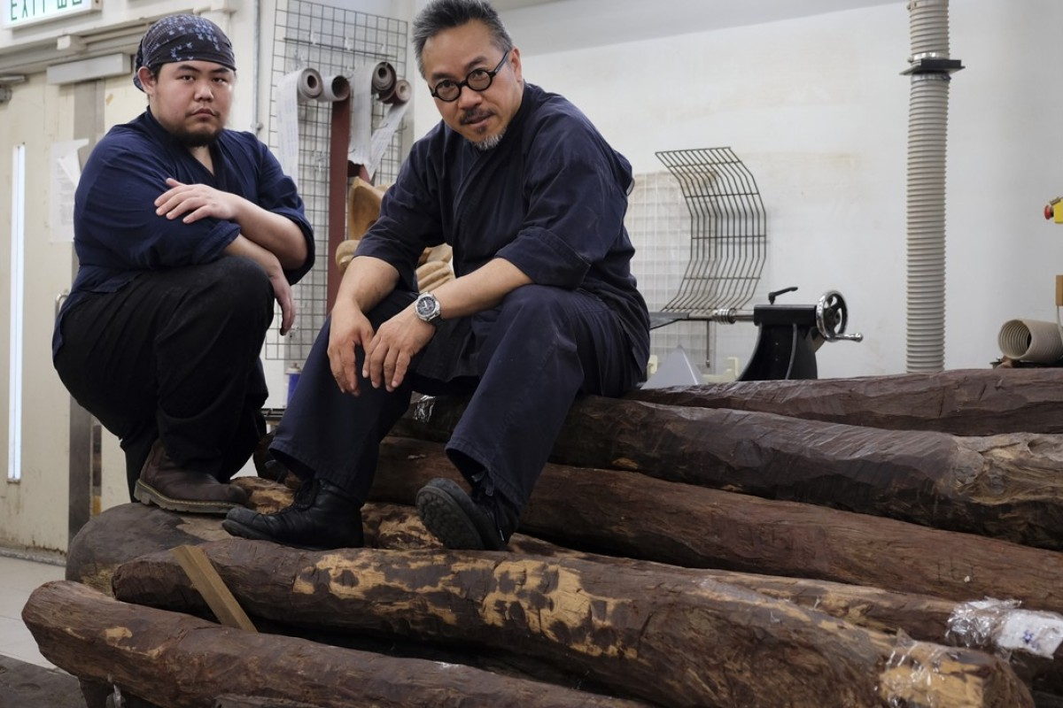 Confiscated rare wood to be turned into non-profit Ming