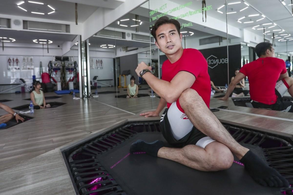 Beautiful Adidas Response Mens Running Split Shorts Grey To Reduce Body Weight And Prolong Life Fitness, Running & Yoga