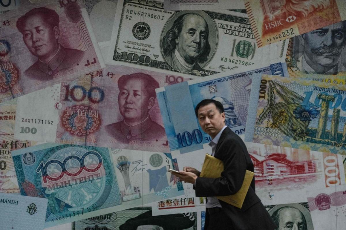 HK$100 billion green bond plan to establish Hong Kong as
